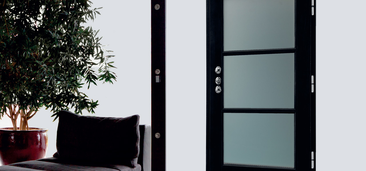 Armored Doors & Armored Doors | PVC window and doors Mantova Carpi Modena e ...